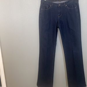 Jag Jeans Stretch Lowrise Bootcut Size 10